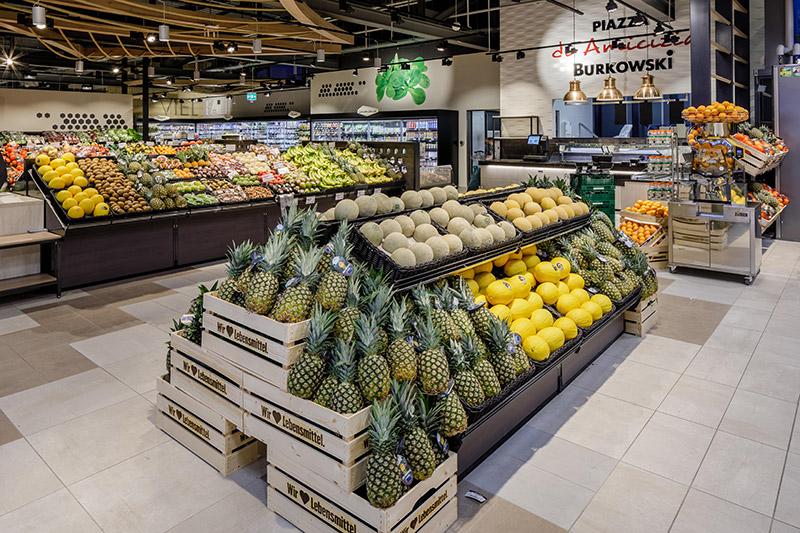Am Krupp-Gürtel geht's jetzt um die goldene Ananas 🍍🍍🍍